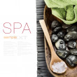SPA setting — Fotografia Stock  #5643065
