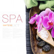 SPA setting — Stock Photo #6571852