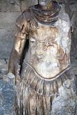 Antica agorà di atene — Foto Stock