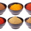 Stock Photo: Indispices