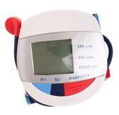 Blood pressure meter — Stock Photo