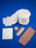 Bandages — Stock Photo