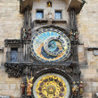 Stockfoto: Prague Orloj
