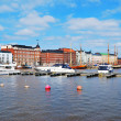 Helsinki Finland — Stock Photo