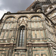 Piazza del Duomo, Florence — Stock Photo #6096770