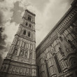 Piazza del Duomo, Florence — Stock Photo #6096797