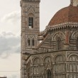 Piazza del Duomo, Florence — Stock Photo #6096882