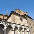 Santa Maria Novella in Florence, Italy — Stock Photo #6098092