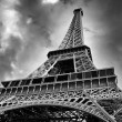 Eiffel Tower, Paris — Foto Stock