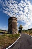 Tour dans la campagne toscane — Photo