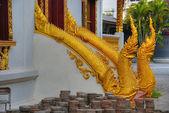 Chiang mai, thailand — Stockfoto