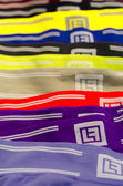 Underwear in many Colors — Stock Photo