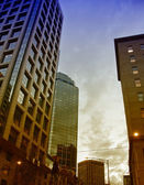Melbourne, avustralya — Stok fotoğraf