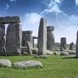 Stonehenge Rocks — Stock Photo #6101943