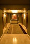 Elevator Lobby — Stock Photo