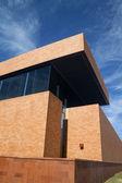 れんが造りの建物 — ストック写真