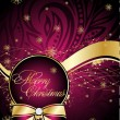 Royalty-Free Stock Imagem Vetorial: Decorative xmas   illustration