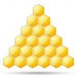 Cell logo — Stock Vector #5641349