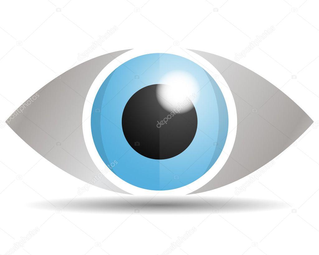 Human Eye Anatomy Stock Images RoyaltyFree Images