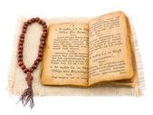 Gebetbuch. — Stockfoto