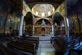 Улице Иерусалима путешествие по Святой земле — Стоковое фото