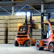 Warehousing — Stock Photo #5539049