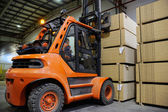 Warehousing — Stock Photo
