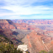 Grand Canyon Landscape — Stock Photo