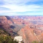 Grand Canyon Landscape — Stock Photo #6465475