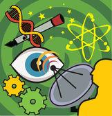 Science — Stock Photo