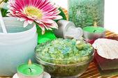 Spa and aromatherapy — Stock Photo
