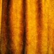 Old curtain — Stock Photo