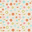 Floral seamless pattern — Stock Photo #5668065