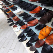 Shoes, footwear - Foto Stock