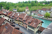 European town Berne — Stock Photo