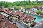 European town Berne — Stock Photo