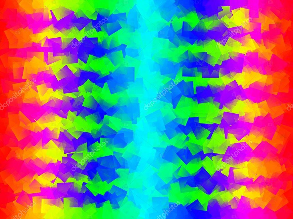 Funky Color Background — Stock Photo © hlehnerer #6566228