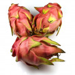 Dragon Fruit (Pitaya) — Stock Photo