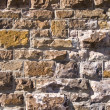 Stony Wall Background — Foto Stock