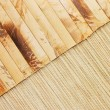Bamboo Mat — Stock Photo #5481393