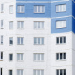 Tall Apartments Building - Stockfoto