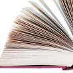 Open book — Stock Photo #5798188