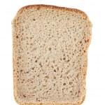 Slice of bread — Stock Photo #6548027