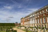Hampton Court Palace — Stock Photo