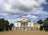 Chiswick House - Burlington House — Stock Photo