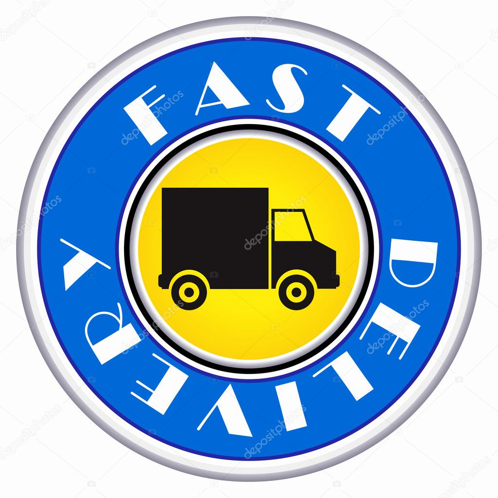 Fast Icon Free Fast Delivery Icon