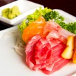Royalty-Free Stock Photo: Sashimi