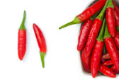 Red chilli — Stock Photo