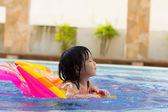 子供プール — ストック写真