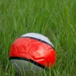 Soccer Ball — Stock Photo #5421980